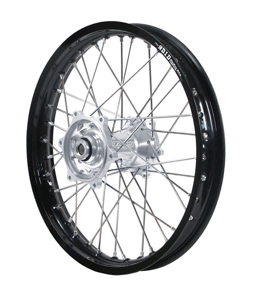 Talon Billet Pro Wheel Set with DID Rims