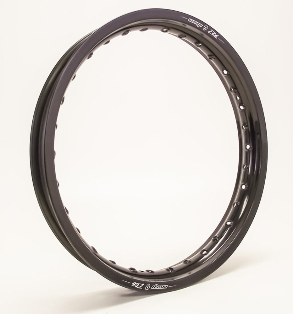 Warp 9 Elite Rear Rim