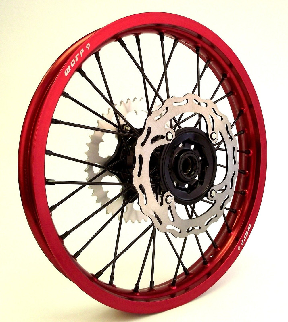 MX/Enduro Wheels