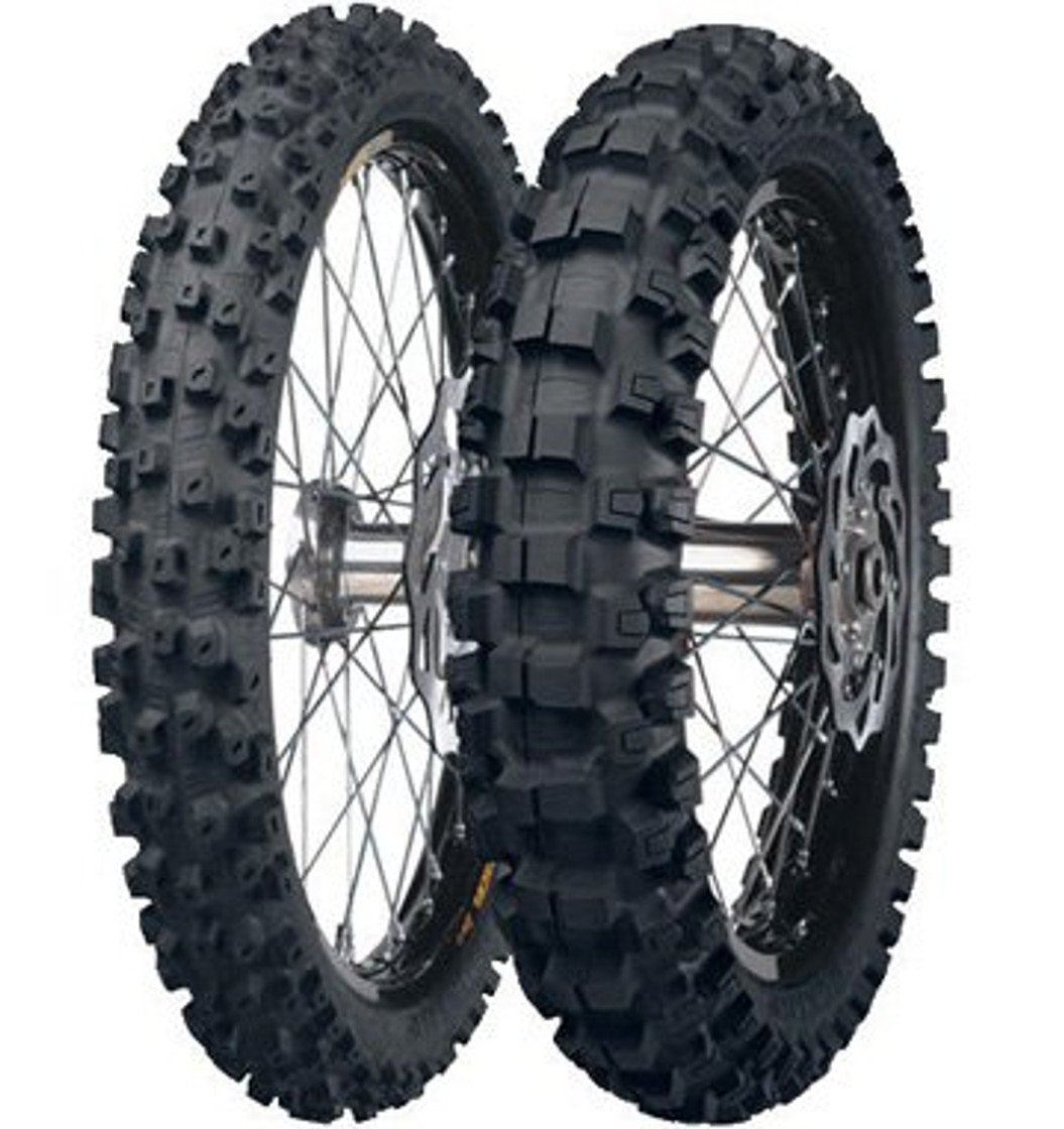 Dirt Wheel and Tire Sets
