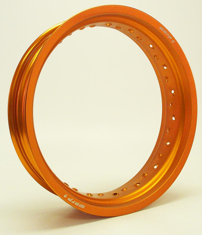 Warp 9 Rear Supermoto Rim