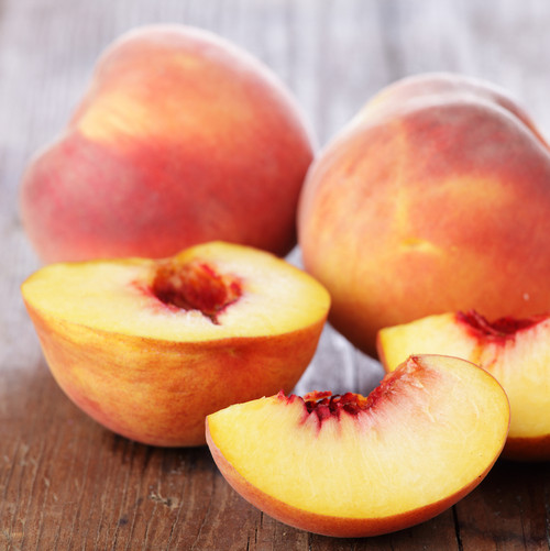 Ripe Peach White Balsamic Vinegar