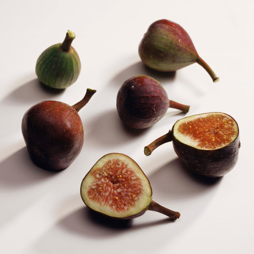 Black Mission Fig Dark Balsamic Vinegar