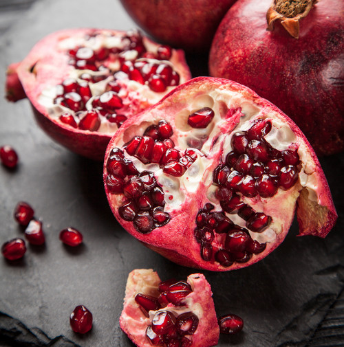 Pomegranate Dark Balsamic Vinegar