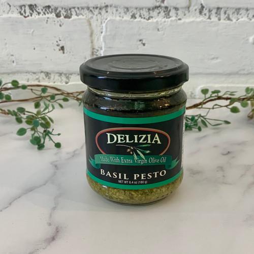 Delizia Basil Pesto