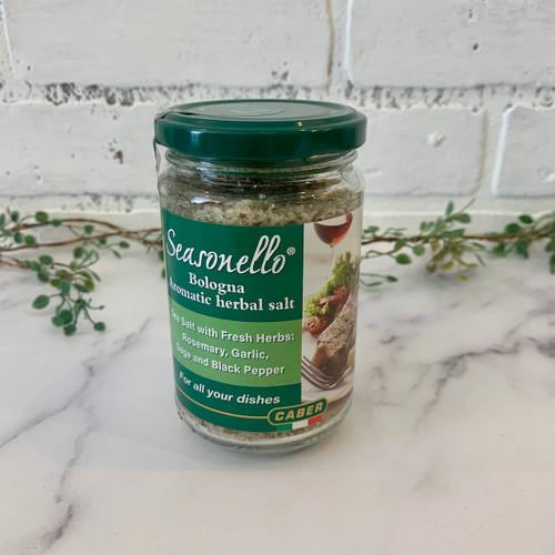 Seasonello Bologna Aromatic Salt