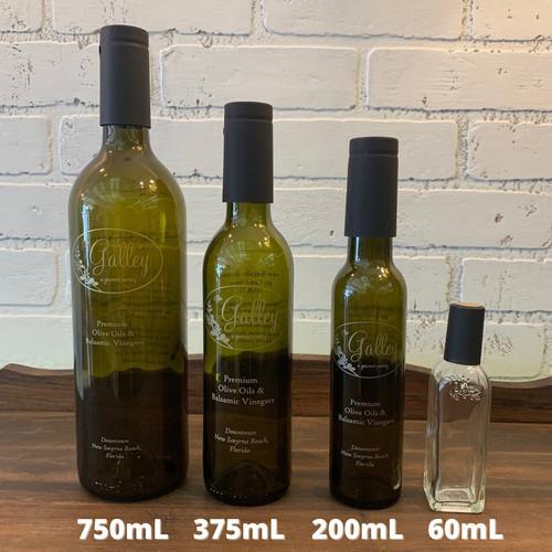 Key Lime White Balsamic Vinegar