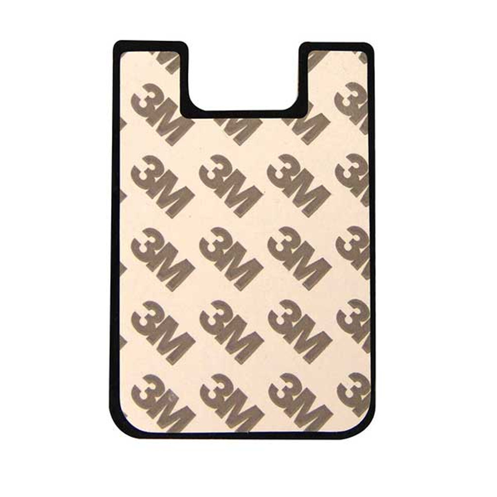 Alpha Chi Omega Wallet for Cell Phones Back