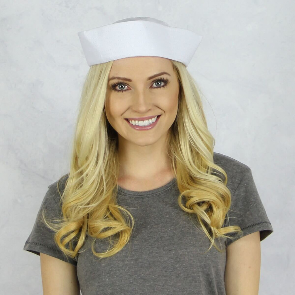 Delta Gamma Sailor Hat
