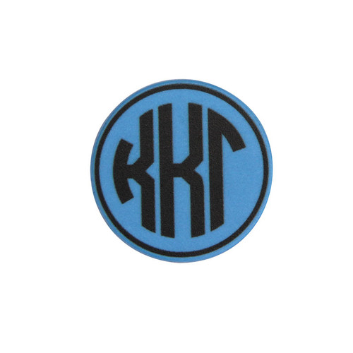 Kappa Kappa Gamma Phone Grip in Blue Top