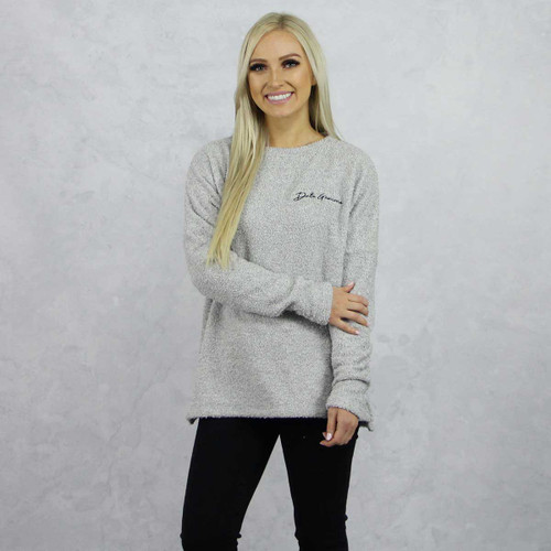 Delta Gamma Fleece Sweatshirt by Sorority Specialties | Delta Gamma Store