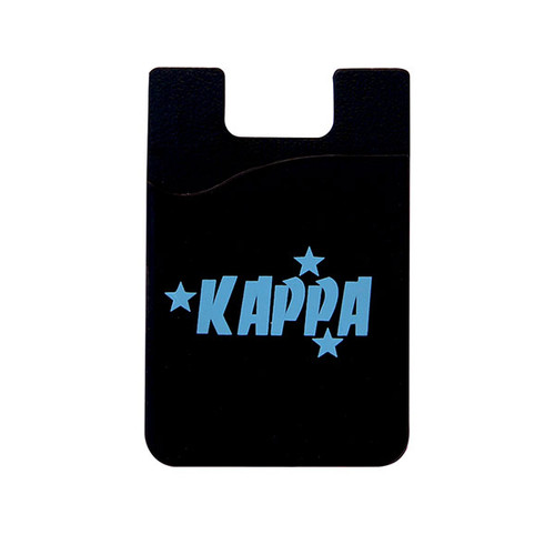Kappa Kappa Gamma Cell Phone Wallet
