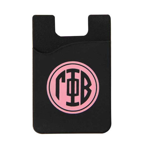 Gamma Phi Beta Smart Wallet for Cell Phones
