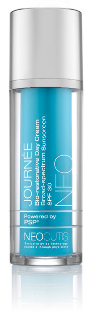 Bui-Restorative Day Cream. Broad-Spectrum Sunscreen SPF 30.