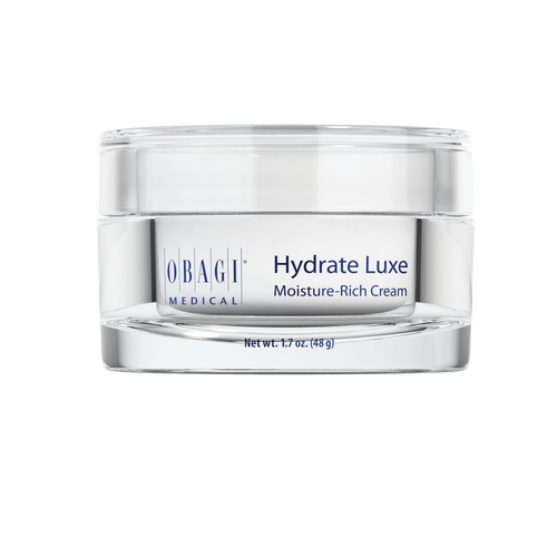 Specifically engineered with key biomimetic peptides, this moisturizer provides overnight, ultra-rich moisturization and has a luxurious, balm-like texture.