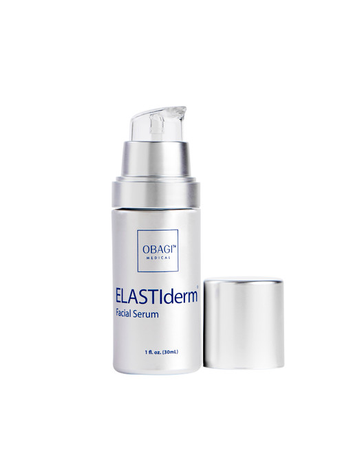 Utilizes a soothing, rollerball technology to refresh the appearance of the skin around eyes with caffeine and reduce the appearance of under-eye puffiness.