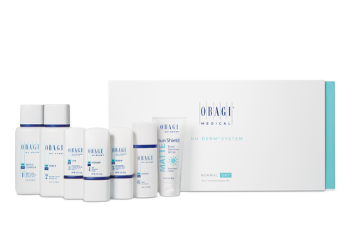 Transform your skin with the #1 physician-dispensed skin care system that helps correct hyperpigmentation and improve visible signs of skin aging.