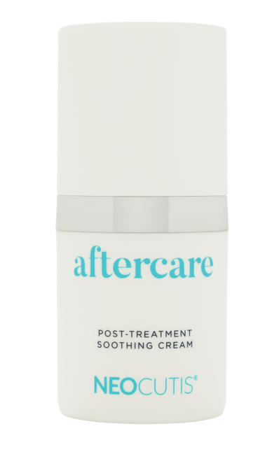 Post-Treatment Soothing Cream
