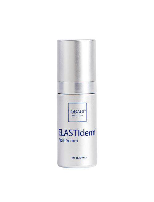 An advanced, anti-aging serum that supports skin elasticity and improves signs if skin bounce back.