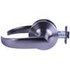 Yale / 5400LN Grade 1 Cylindrical Lever Lock, Storeroom function, PB Lever Design, Satin Chrome