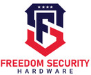 Freedom Security Hardware