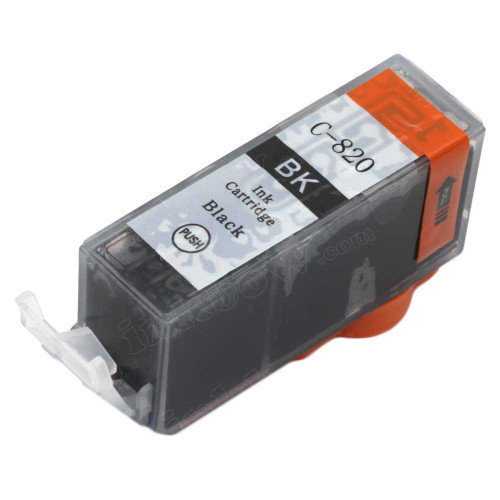Compatible PGI-820 BK Ink Cartridge for Canon Printer