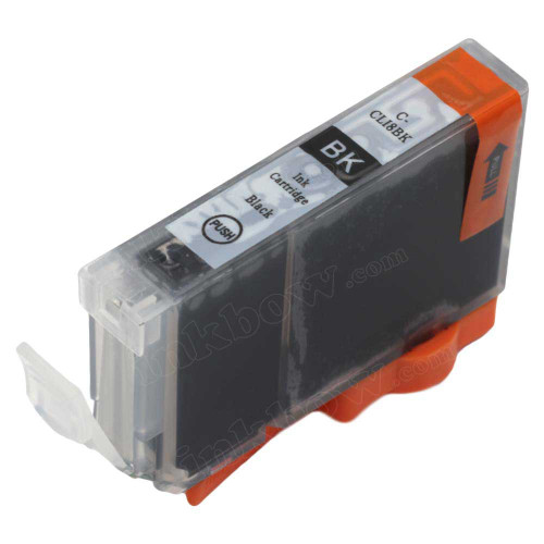 Compatible CLI-8BK Black Ink Cartridge For Canon Printers