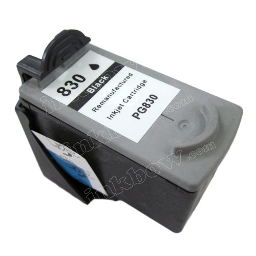 Remanufactured Canon PG-830 Cartridge