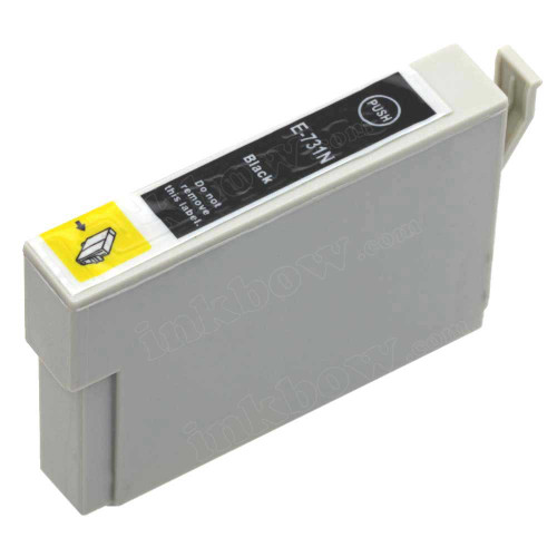 Compatible 73N Black Ink Cartridge For Epson Printers