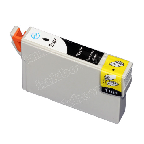 Compatible Ink Cartridge for Epson 91N Black ink cartridge