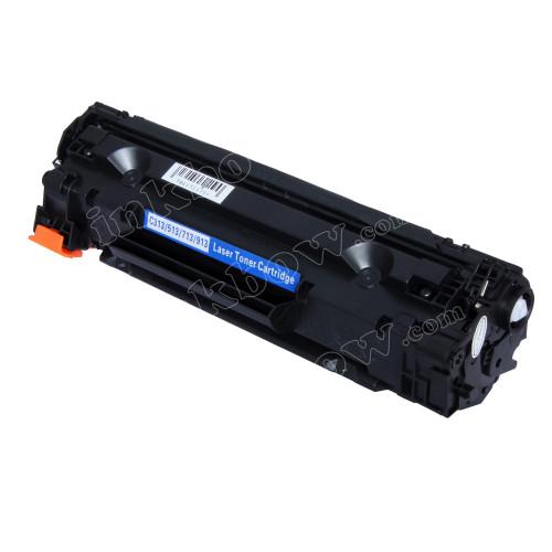Compatible Canon Cartridge 313 Black Toner Cartridge