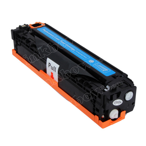 Compatible Canon Cartridge 316 Cyan Toner Cartridge