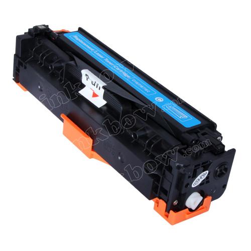 Compatible Canon Cartridge 318 Cyan Toner Cartridge