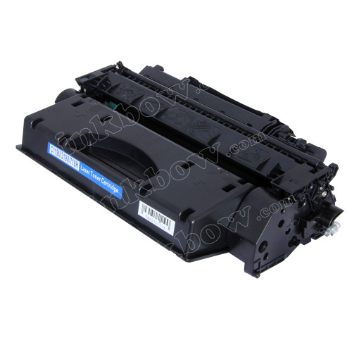 Compatible Canon Cartridge 319ii Black Toner Cartridge (High yield)