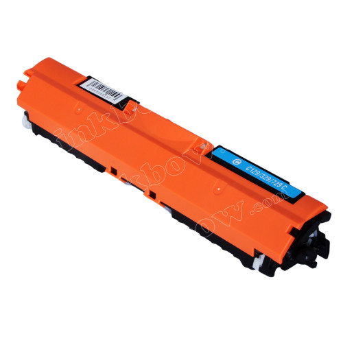 Compatible Canon Cartridge 329 Cyan Toner Cartridge