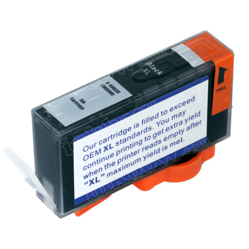 Compatible 564XL Black Ink Cartridge For HP Printers