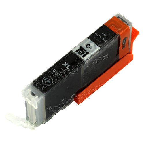 Compatible Canon CLI-751BK XL Black Ink Cartridge