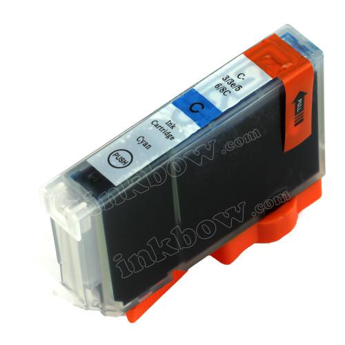 Compatible Canon BCI-3eC Cyan Ink Cartridge
