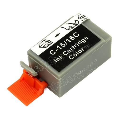 Compatible Canon BCI-15 Color Ink Cartridge