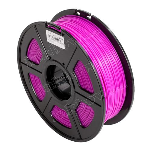 1.75mm Fuchsia PLA Filament for 3D Printers