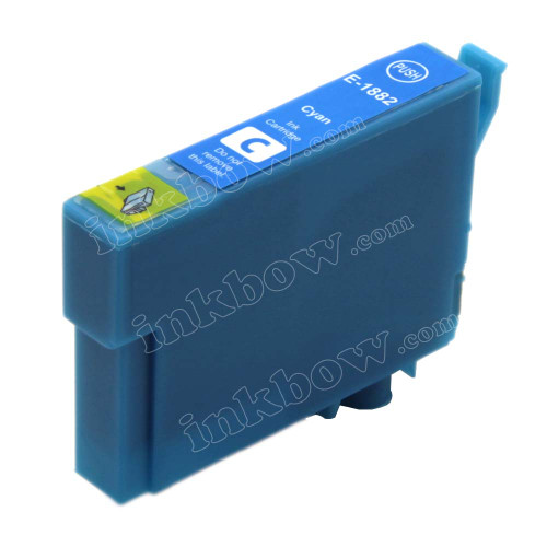 Compatible 188 Cyan Ink Cartridge for Epson Printers