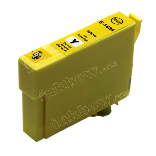 Compatible 188 Yellow Ink Cartridge for Epson Printers