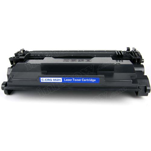 Compatible Cartridge 052H Black Toner Cartridge for Canon Printer (High Yield)