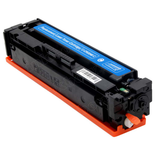 Compatible Cartridge 046 Cyan Toner Cartridge for Canon Printer