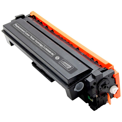 Compatible Cartridge 046H Black Toner Cartridge for Canon Printer (High Yield)