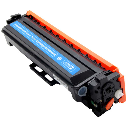 Compatible Cartridge 046H Cyan Toner Cartridge for Canon Printer (High Yield)