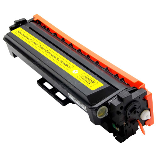 Compatible Cartridge 046H Yellow Toner Cartridge for Canon Printer (High Yield)