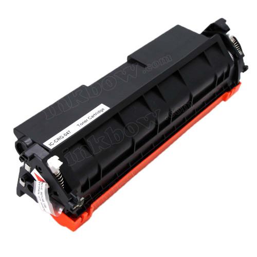 Compatible Cartridge 047 Black Toner Cartridge for Canon Printer