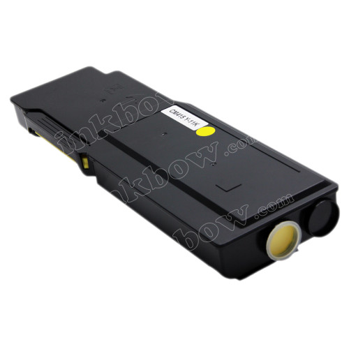 Compatible CT202355 Yellow Toner Cartridge for Fuji Xerox Printer