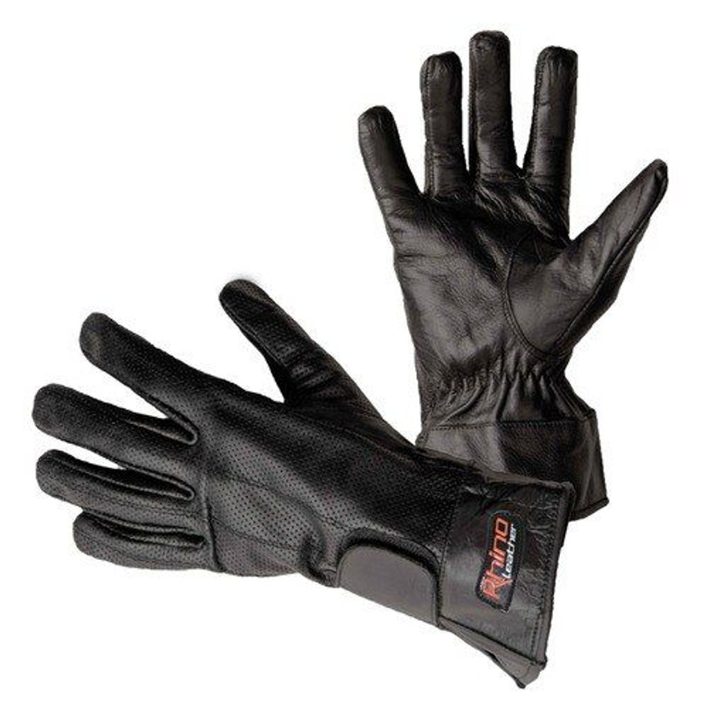 Freeflow - Perforated Leather Summer Gloves